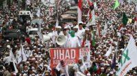 Ilustrasi Ormas Islam Indonesia. (Foto: Tempo.co)