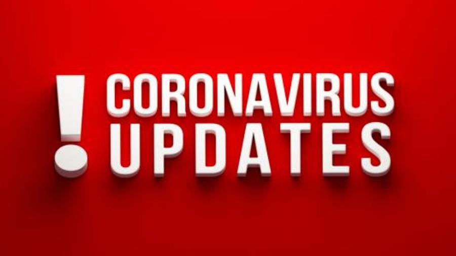 Ilustrasi Penyebaran Virus Corona Sumsel