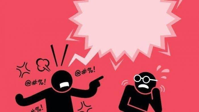 Ilustrasi Ujaran Kebencian