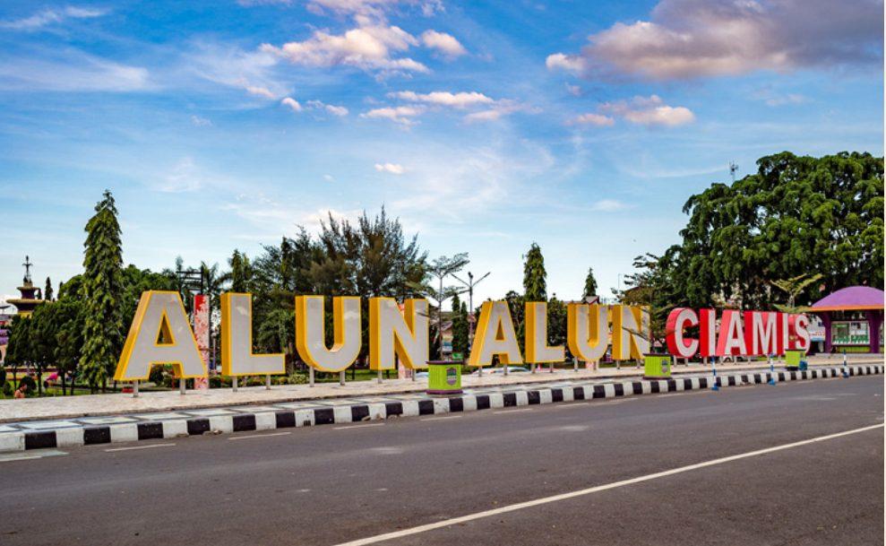 Kabupaten Ciamis akan menerapkan PSBB mulai 6 Mei 2020 di 27 Kecamatan. (Foto: Tour.Koropak)