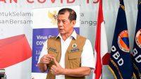 Ketua Gugus Tugas Percepatan Penanganan COVID-19 Doni Monardo. (Foto: Antara)