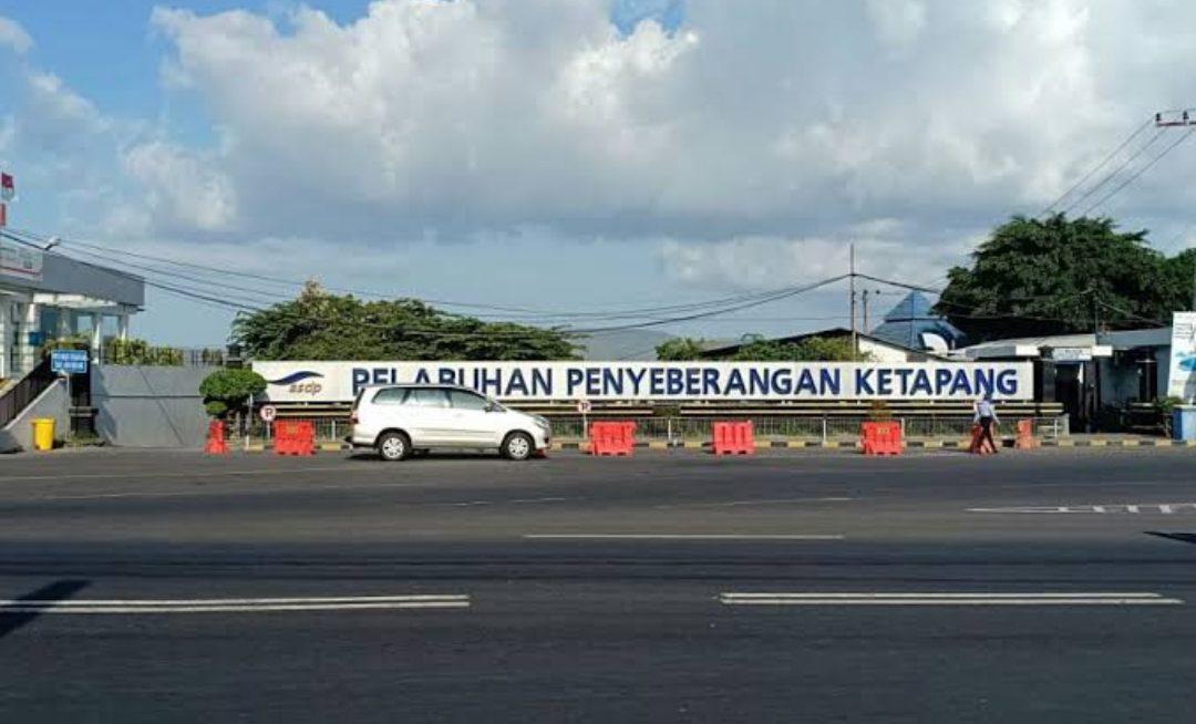 PT. ASDP mutuskan untuk menutup dermaga Landing Craft Machine (LCM), Pelabuhan Ketapang.