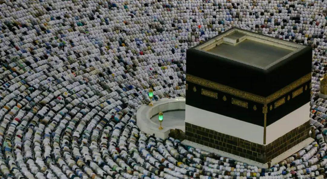 Pelaksanaan Ibadah Haji. (Foto: Liputan6)