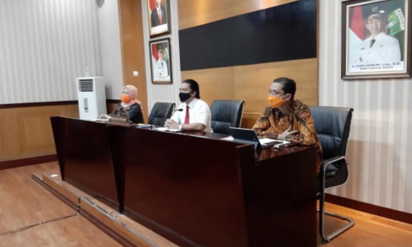 Pemerintah Provinsi Banten