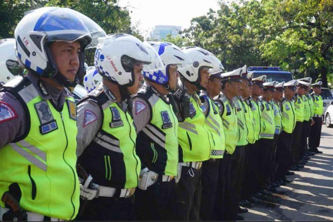 Polri Majukan Jadwal Operasi Ketupat 2020. (Foto: Kompas.com)