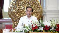 Presiden Jokowi Ucapkan Selamat Hari Buku Nasional. (Foto: Setpres)