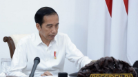 Presiden Jokowi memberikan tiga arahan terbaru bagi para menteri maupun Ketua Gugus Tugas Percepatan Penanganan Covid-19