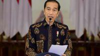 Presiden Jokowi. (Foto: Setpres)