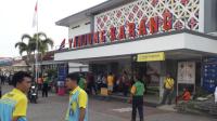 Stasiun Kereta Api Tanjungkarang