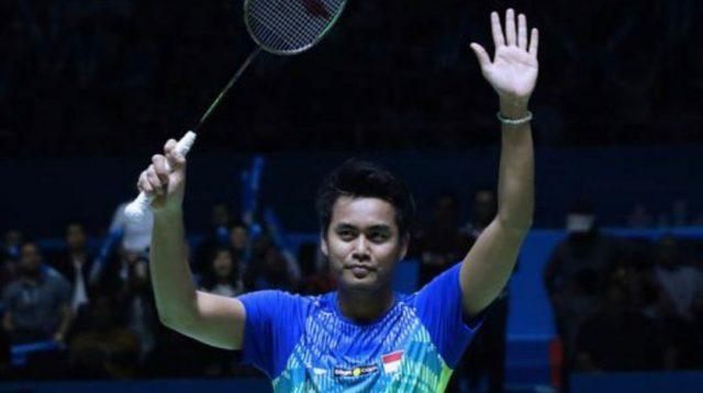 Tontowi Ahmad atau yang akrab disapa Owi memberi keputusan pahit kepada para penggemarnya. (Foto: Tontowi Ahmad)