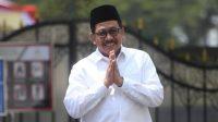 Wakil Menteri Agama Zainud Tauhid Saadi. (Foto: Antara)