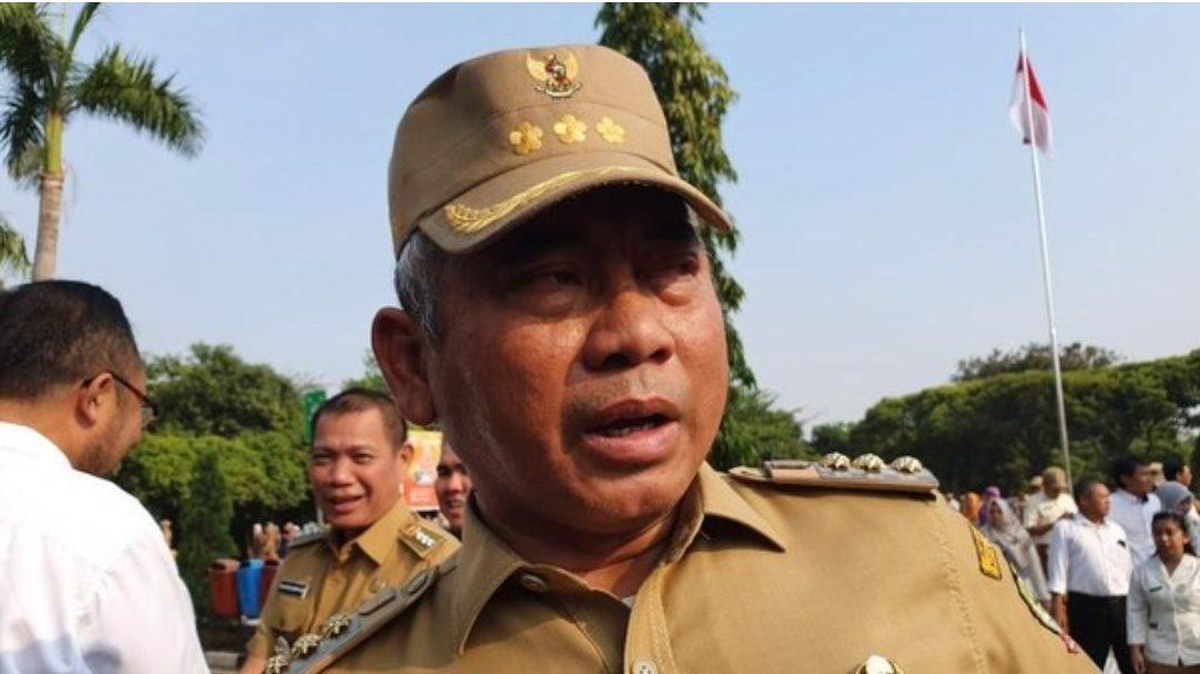 Walikota Bekasi Rahmat Effendi (Foto: Detik.com)