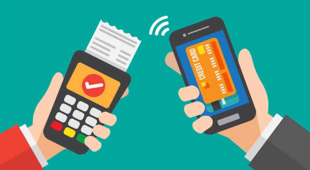 perkembanganteknologitransaksi nontunaiataucashlessdalam setiap transaksi pembayaran akan semakin marak terjadi.(Ilustrasi: Legalera.id)