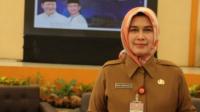 BKAD Pemerintah Provinsi Banten Rina Dewiyanti