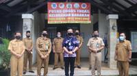 Bansos Pemprov Banten covid-19