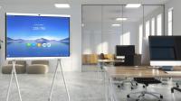 Huawei IdeaHub Whiteboard Pintar dengan Banyak Fitur