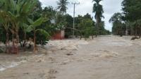 Ilustrasi Bencana Banjir