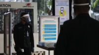 Pemkot Bandung Pantau Kesiapan protokol kesehatan di Mall