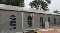 Rumah Sakit Lapangan yang Didirikan Pemerintah Daerah Provinsi Jawa Timur