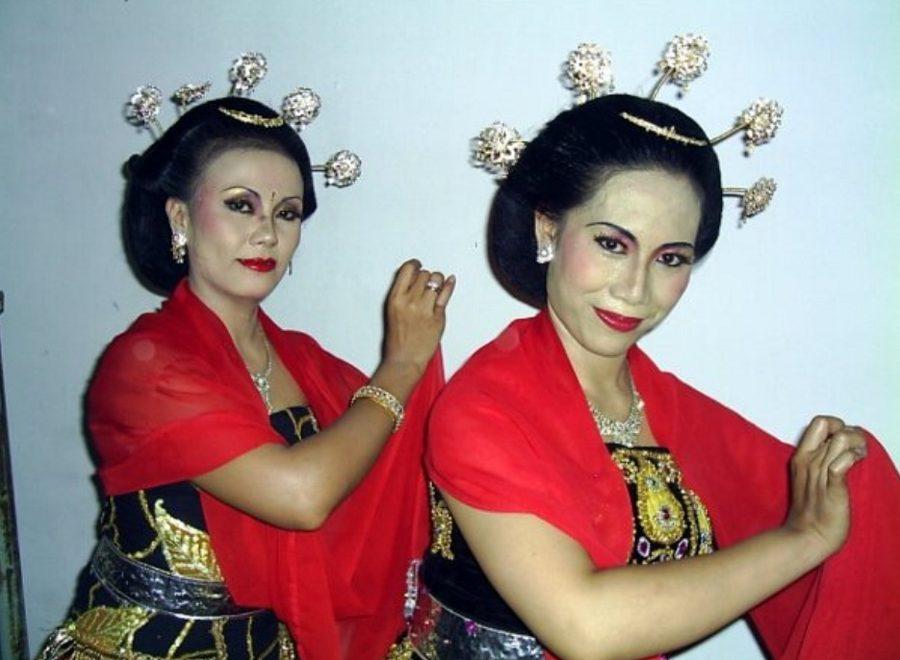 Tari Remo Jawa Timur