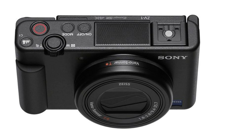 Harga Terbaru Sony ZV-1
