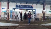 KAI Hadirkan Layanan Rapid Test di Stasiun Purwokerto