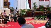 Pemerintah Pusat Pertahankan Raihan Opini WTP dari BPK