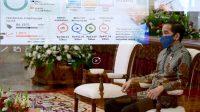 Presiden Jokowi Minta Pengelolaan Uang Rakyat Transparan