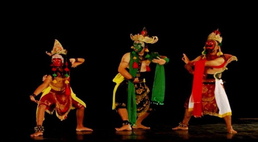 Sejarah Tari Topeng Malang