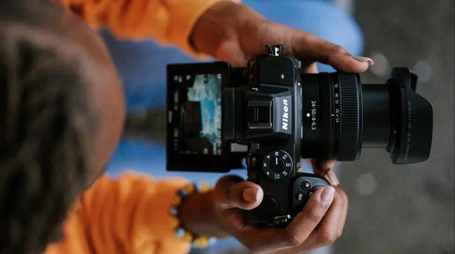 Nikon Z5 Terbaru