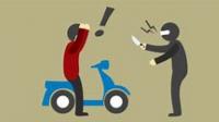 Ilustrasi Pencurian dengan Kekerasan