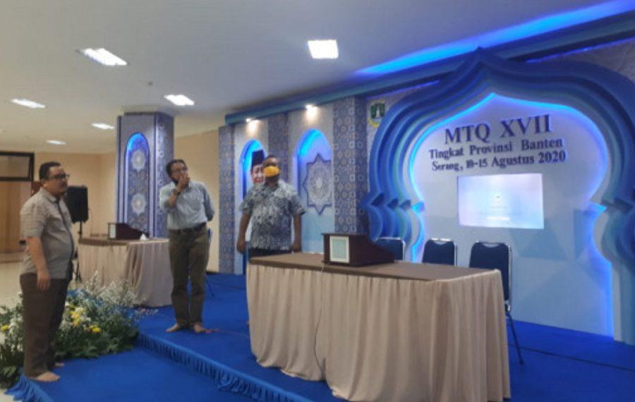 MTQ Tingkat Provinsi Banten