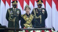 Tujuan besar berbangsa Indonesia hanya bisa dicapai melalui kerja sama seluruh komponen bangsa dengan gotong royong