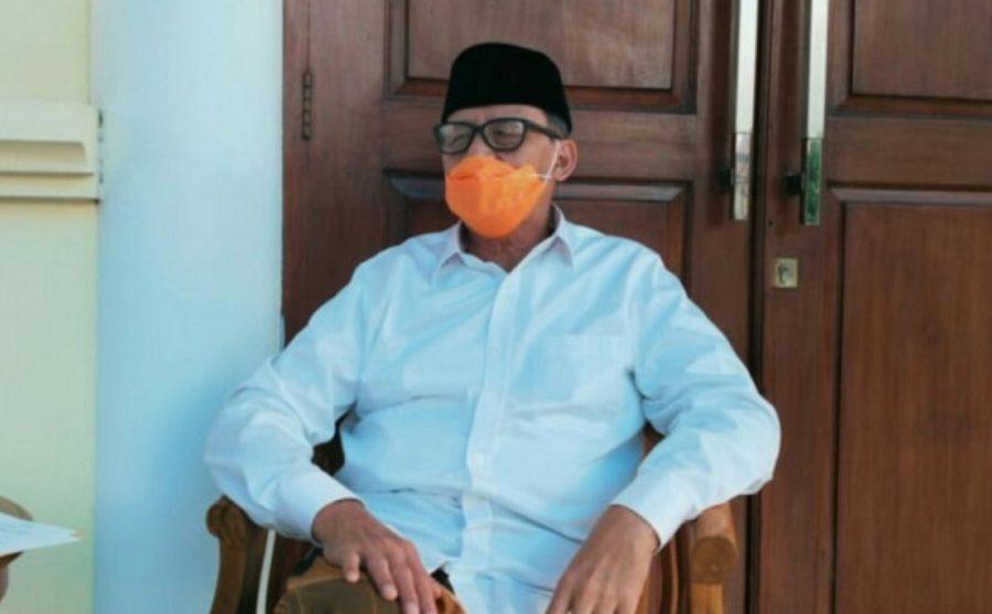 Gubernur Ganten segera berlakukan PSBB di Banten