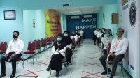 Kemenkes Terapkan Protokol Kesehatan untuk test CPNS