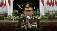 Kapolri Listyo Sigit Prabowo mengakui UU ITE kerap dipakai untuk saling lapor
