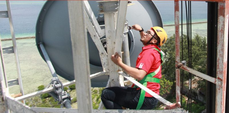 Telkomsel Berkomitmen terus Tingkatkan Pemerataan Insfrastruktur Jaringan