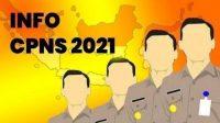 Formasi CPNS 2021