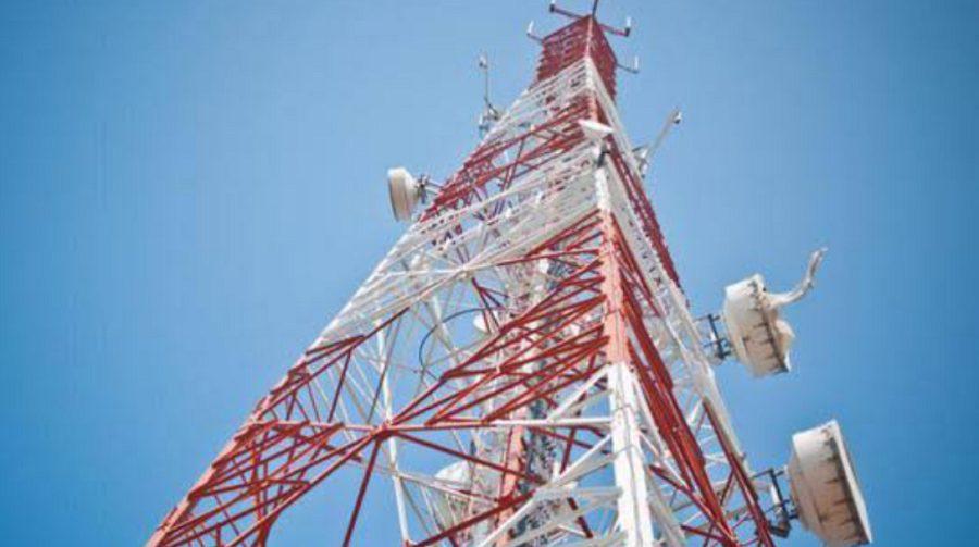 Ilustrasi Jaringan Telkomsel
