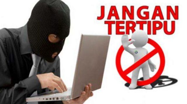 Ilustrasi Penipuan Kuota Internet Pemerintah