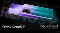 Kelebihan dan Kekurangan Oppo Reno 5 F