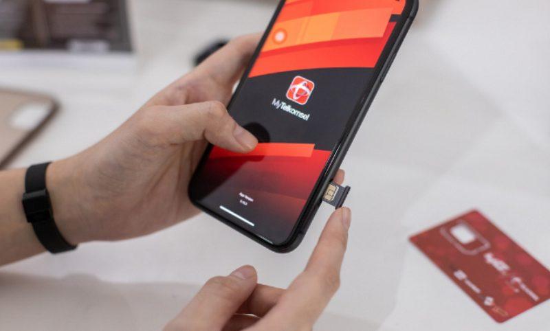 Telkomsel menghadirkan kemudahan bagi masyarakat untuk melakukan upgrade kartu SIM non 4G ke uSIM 4G melalui layanan mitra e-commerce