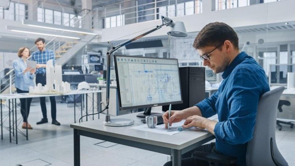 Asus Rilis ExpertCenter D3 Tower dan D5 SFF Desktop untuk Bisnis