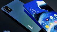 Bocoran Harga dan Spesifikasi Oppo Reno 6 Terbaru