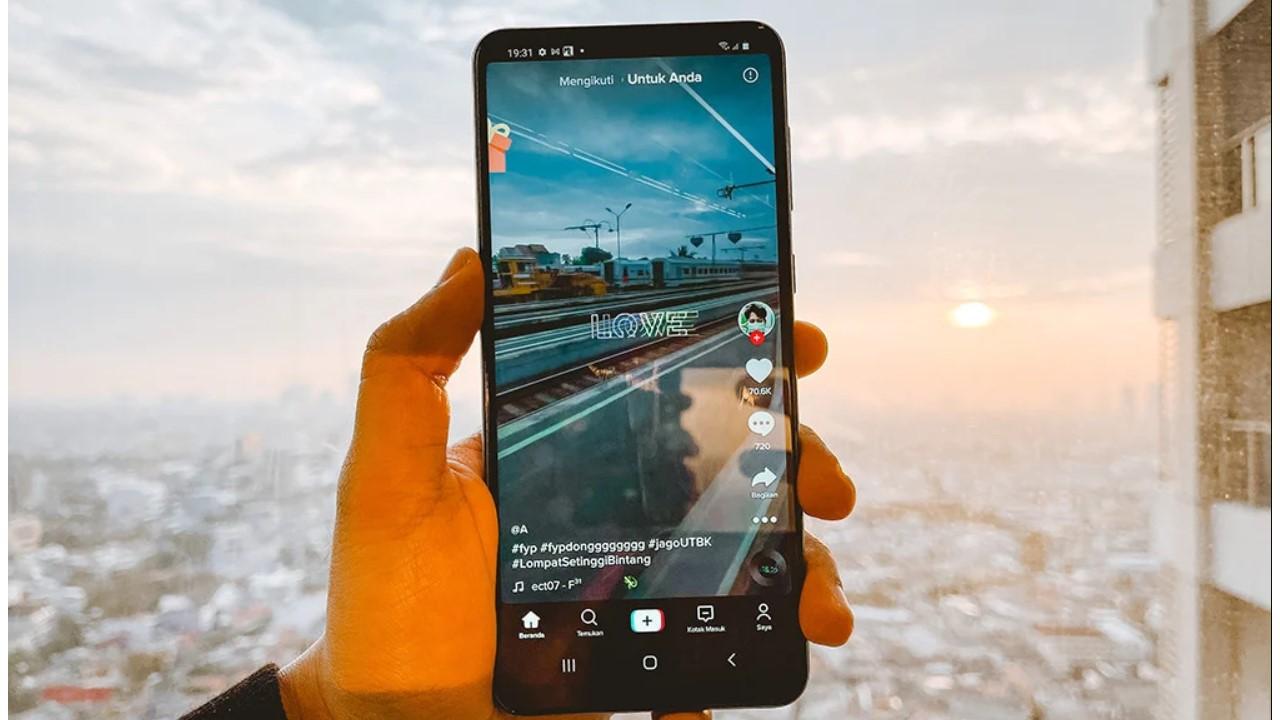 Intip Kelebihan dan Kekurangan Samsung Galaxy M02 Terbaru