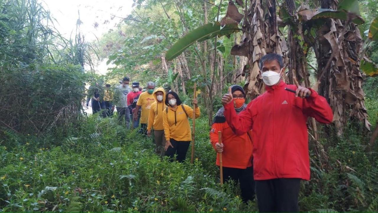 Koperasi Kwarda DIY Jajaki Pengembangan Wisata Alternatif di Masa Pandemi