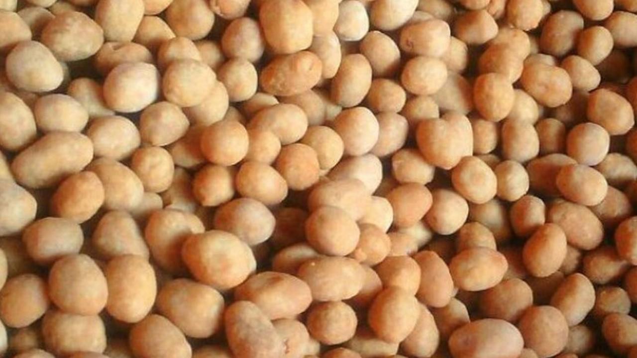 Kumpulan Resep Membuat Kacang Telur Manis Gurih Rumahan