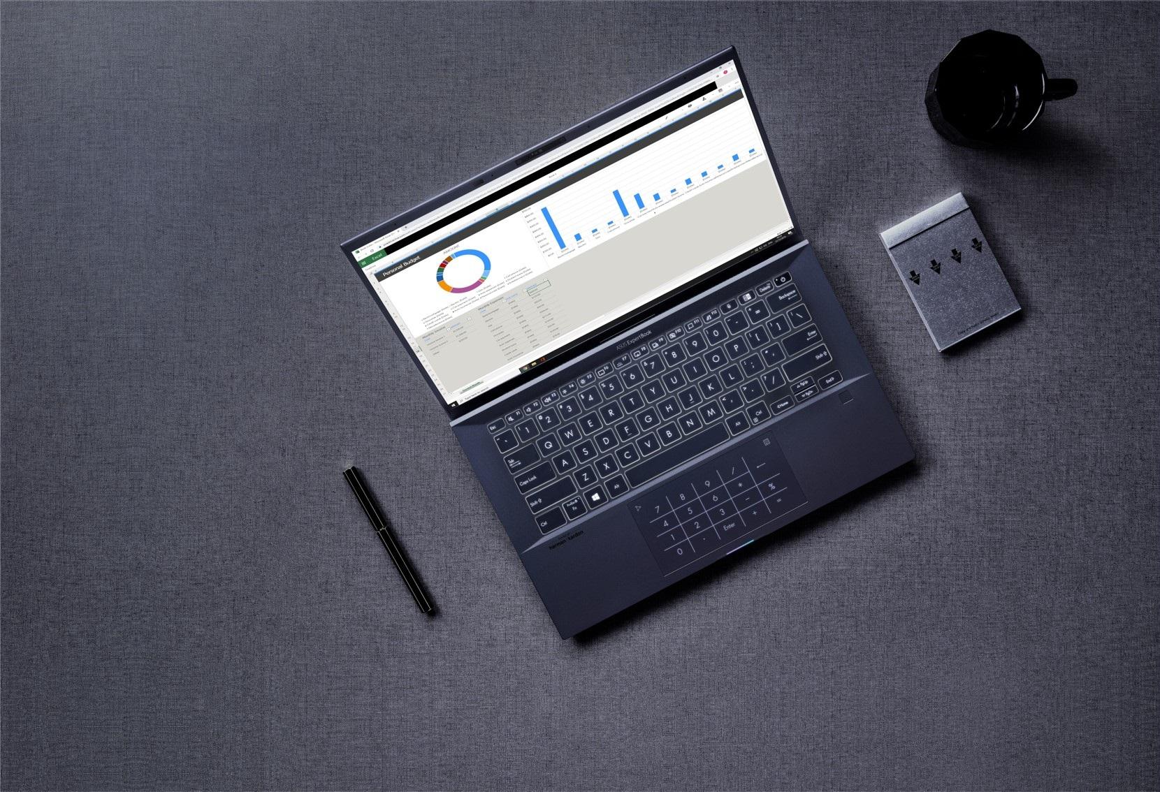 Review dan Harga Terbaru Asus ExpertBook B9