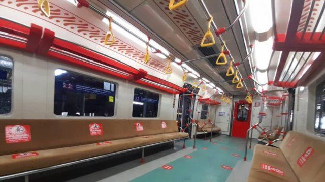 Syarat Naik dan Bayar Kereta KRL Solo Jogja