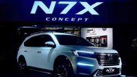 Review Kelebihan dan Kekurangan Honda N7X Concept